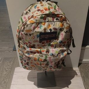 🌺🌸 Beautiful backpack by Jansport 🌸🌸